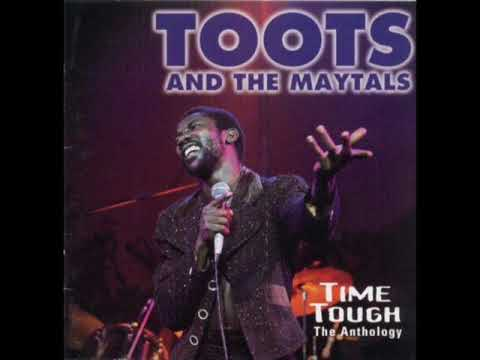 Toots and the Maytals - Gee Whiz