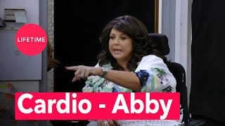 DANCE MOMS. A toda máquina Abby Lee. (T08, E190) | Lifetime Latinoamérica