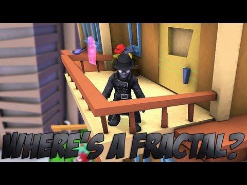 Marvel Super Hero Squad Online Fractal Code and Fractals- HD