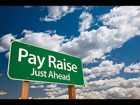 Minimum Wage Workers Get A Raise
