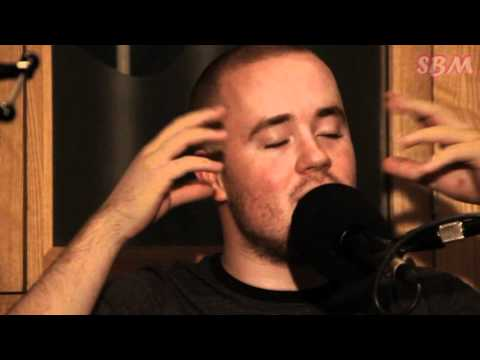 Medicz meets man of the moment [Maverick Sabre] talks Plan B/ Jamaican accents and much more! thumbnail