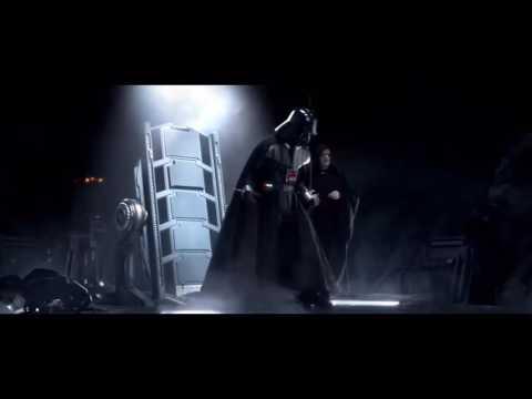 Vader NOOO Parody, John Hetlinger 82y/o from America's Got Talent