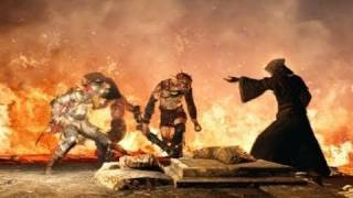 Dragon's Dogma_ Story Interview