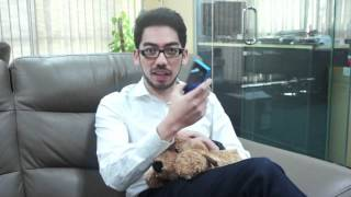 Fuad Alhabshi From Kyoto Protocol Talks Nokia Lumia 900