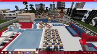 Lets build#4/how to build - KOLAY su parki yapimi