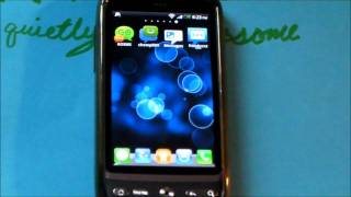 Android Apps of the Month - Best SMS (June 2011)