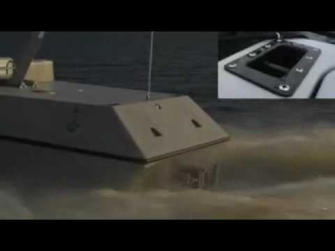ULTIMATE MILITARY SPEED BOAT Video