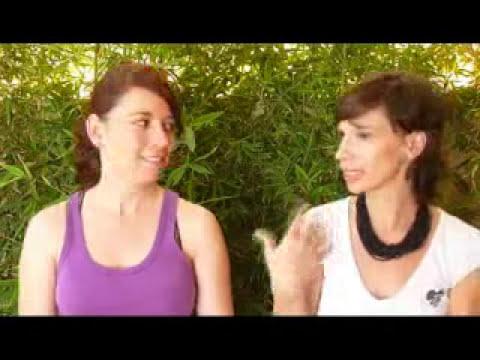 Cómo relajar la mandíbula con Feldenkrais - Lea Kaufman