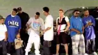 Lil Boosie - Wipe Me Down feat Webbie & Foxx