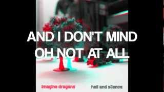 Watch Imagine Dragons I Dont Mind video