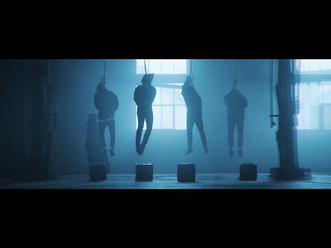 PALEFACE - CURSE US [OFFICIAL MUSIC VIDEO] (2020) SW EXCLUSIVE