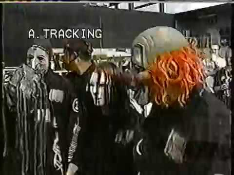 Slipknot @ Locobazooka '99 - Green Hill Park, Worcester, MA, USA (Sep. 19, 1999)