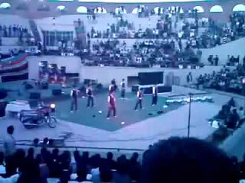 Punjab College Fsc Student Dance great Capture by Aqib 03314493924