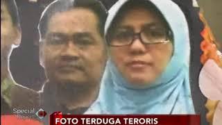 Foto Keluarga Terduga Pelaku Bom 3 Gereja Di Surabaya  Special Report 13 05