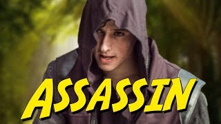 Assassin - (Video Game Logic) EPIC NPC MAN - VLDL