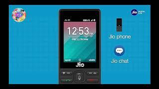 How to Make Video Calls on JioPhone (Bengali)| Reliance Jio
