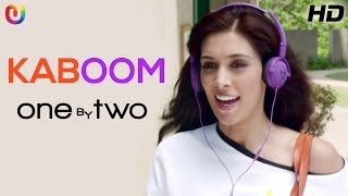 Kaboom Song - One by Two Movie | Abhay Deol, Preeti Desai | New Bollywood Songs 2014