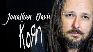 Download Lagu The You Rock Foundation: Jonathan Davis of Korn Gratis STAFABAND