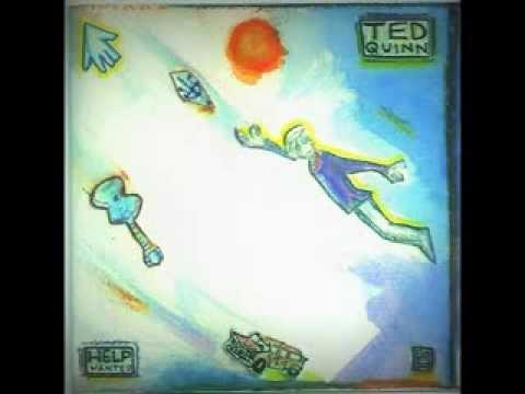 Quinn Ted - Tar Beach