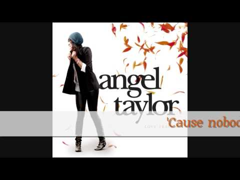 Angel Taylor - Like You Do