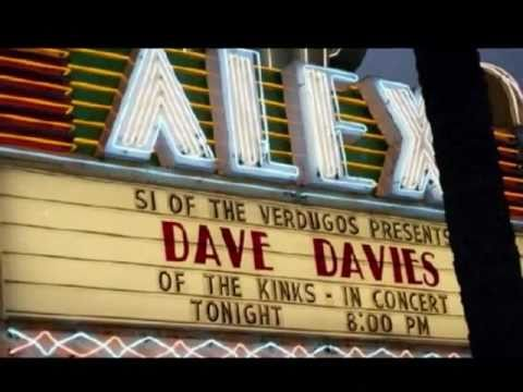 Dave Davies - See My Friends - Live 2003