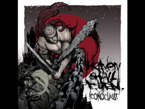 Heaven Shall Burn - Equinox
