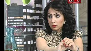 Gathering Alshahed tv 21-03-2011 part 4.wmv