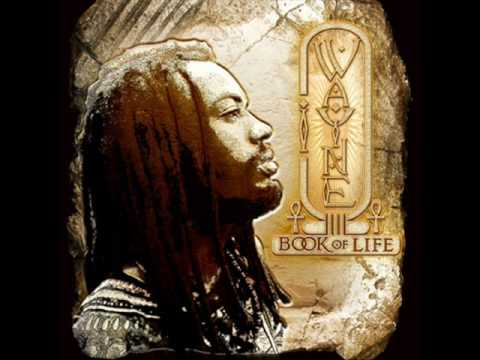 I-Wayne Book Of Life