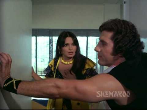 Amar Akbar Anthony - Part 11 Of 17 - Amitabh Bachchan - Vinod Khanna - Hit Action Movies video