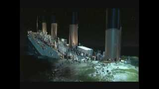 Download Lagu Titanic Sinking (Sleeping Sun) Gratis STAFABAND