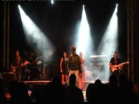 Aleandro Baldi Tour 2012 – Medley Raf
