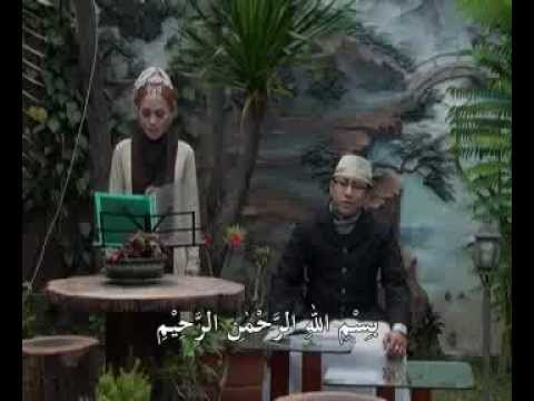 Tilawatil Qur'an By Ust Gaul Zainal Arifin Part 1 video
