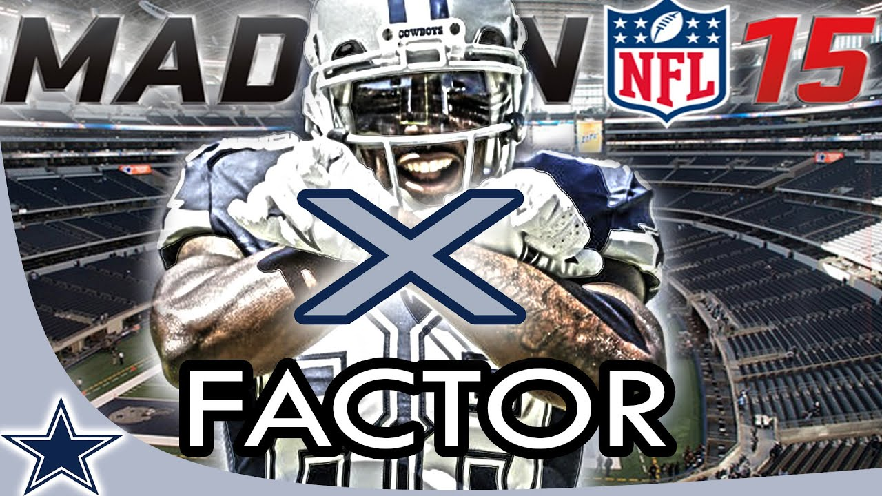 factor x wallpaper - photo #33