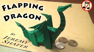 Flapping Dragon (no music)