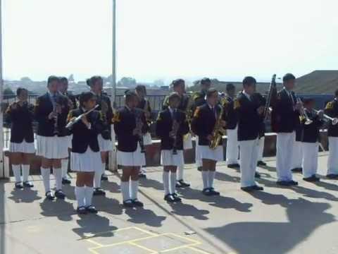 Colegio Don Orione Cerrillos Banda Colegio Don Orione
