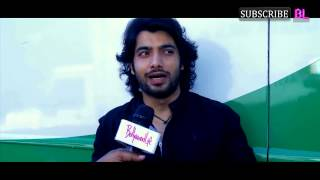 Sharad Malhotra on his upcoming movie My Father - GodFather