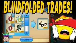 download lagu Woops Blindfolded Trades On Animal Jam - Not A gratis