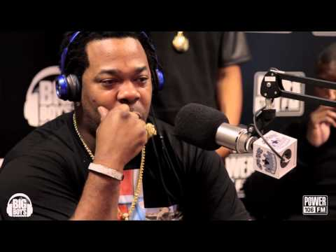 Busta Rhymes Explains The Full Music Making Process Of Calm Down W  Eminem video