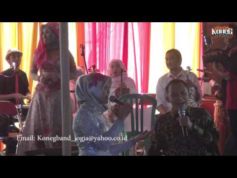 download lagu KONEG LIQUID Feat Fauzan & Ana Viana ~ B gratis