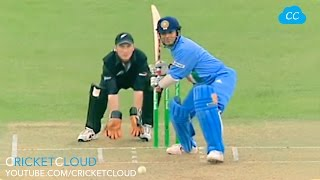 Sachin Tendulkar on Beast Mode !! Most Aggressive Batting VS NZ !!