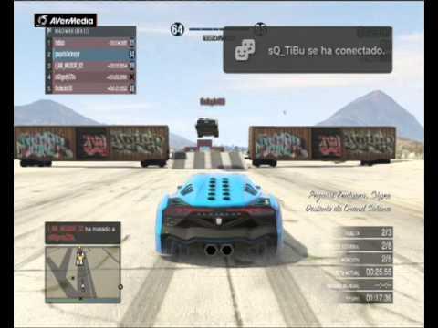 Coches Gta 5 Online Ps3 Gta 5 Online Ps3 Carreara de