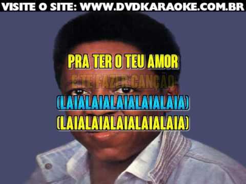 Gilson De Souza   Poxa
