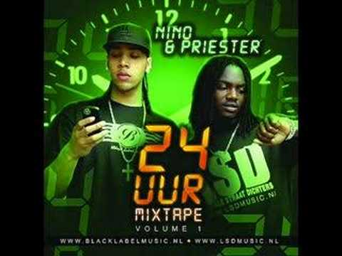 Nino &amp; Priester - Uit Het Oog