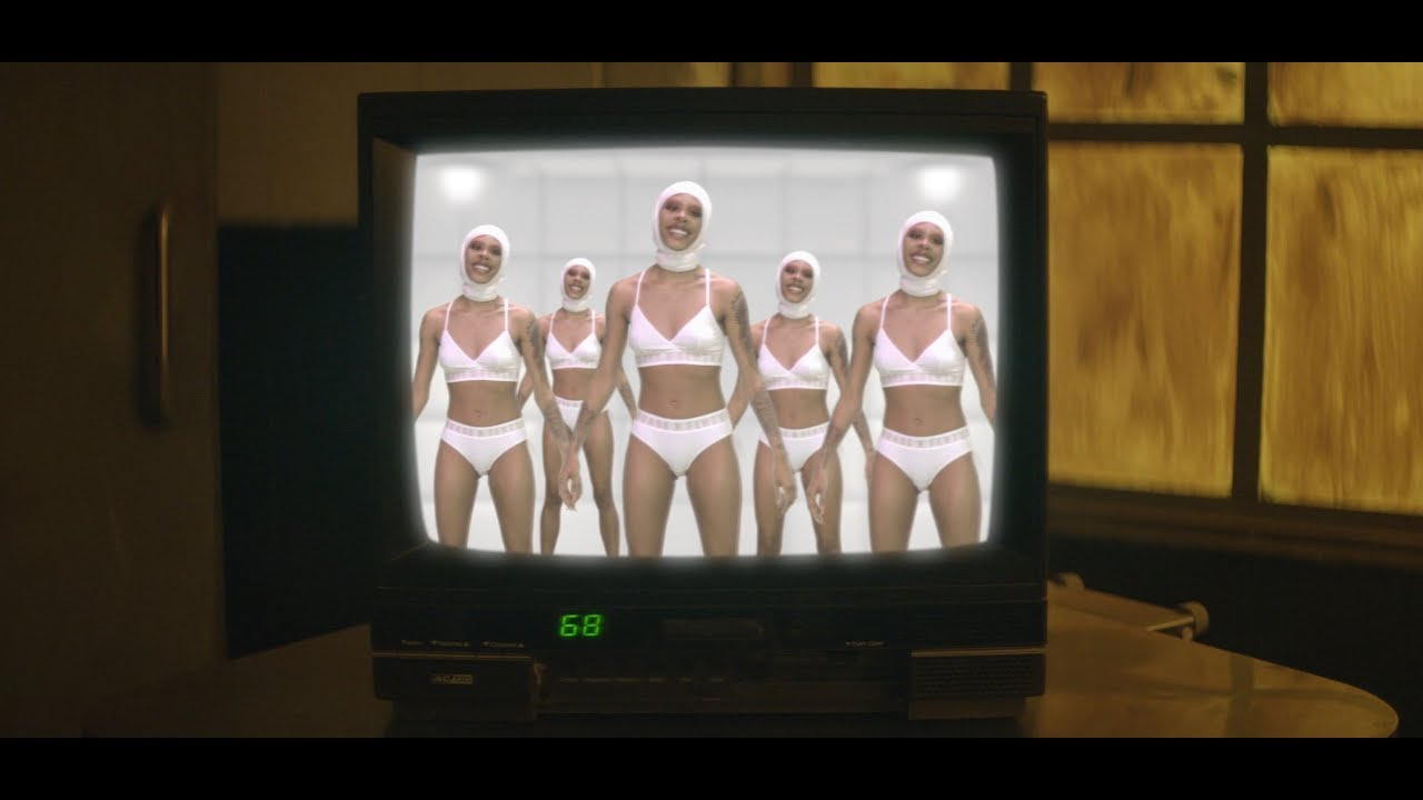 Rico Nasty - Guap (LaLaLa) [Official Video]