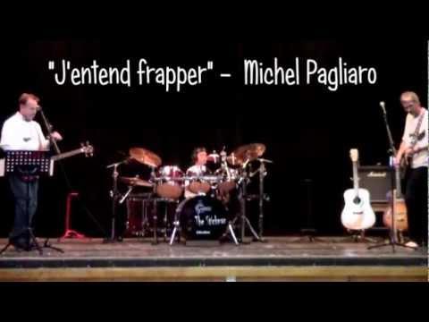 John 'the Stickman' - LIVE - 2012 'Terry Fox Run' Fundraiser Concert