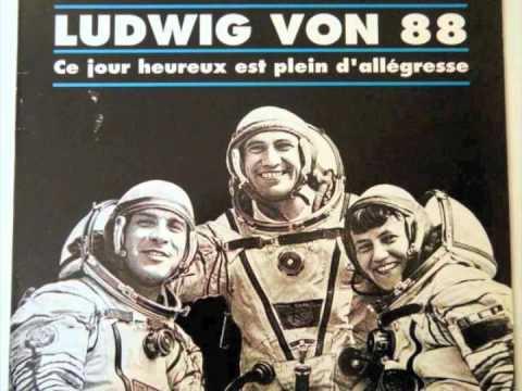 Ludwig Von 88 - New Orleans