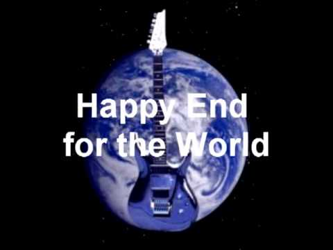 The_Cruel@Fate - Happy End for the World