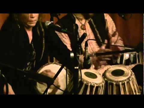 Ya Mustafa live by the Fanna-Fi-Allah Sufi Qawwali Party