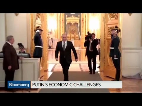 Russian Economy in Crisis: Will We See Contagion?