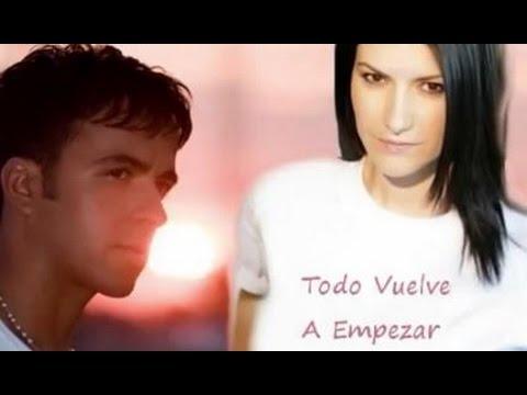 Laura Pausini e Luis Fonsi-Todo Vuelve A Empezar